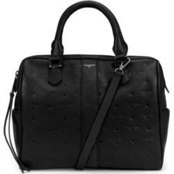 T Tahari Logo Leather Satchel found on MODAPINS from Macy's Australia for USD $295.93