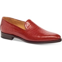 Carlos by Carlos Santana Men's California Alligator-Embossed Loafers Men's Shoes found on Bargain Bro India from Macys CA for $314.05