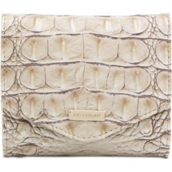 Brahmin Small Veronica Leather Wallet found on MODAPINS from Macy's for USD $125.00