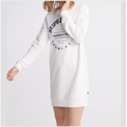 Superdry Women's Applique Sweat Dress found on Bargain Bro Philippines from Macy's for $69.95