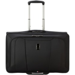 Closeout! Delsey Helium 360 Spinner Carry-On Garment Bag, Created for Macy's found on Bargain Bro India from Macys CA for $152.56