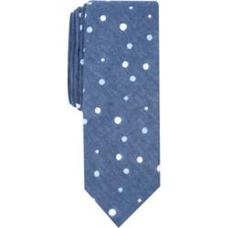 Penguin Men's Lorraie Dot Skinny Tie found on Bargain Bro India from Macys CA for $39.57