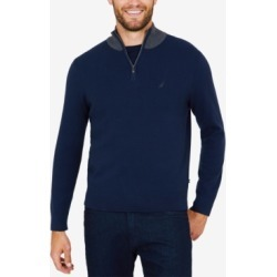 Nautica Men's Milano Quarter-Zip Sweater found on MODAPINS from Macy's for USD $31.93