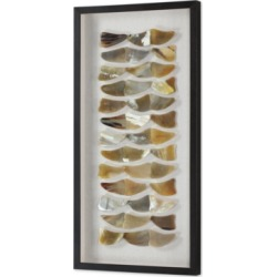 Uttermost Nadja Bone Shadow Box Wall Art found on Bargain Bro Philippines from Macy's Australia for $563.09