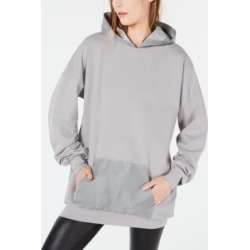 Waisted Reflective-Pocket Hoodie found on MODAPINS from Macy's Australia for USD $31.83