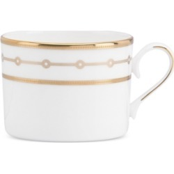 Lenox Jeweled Jardin Bone China Cup