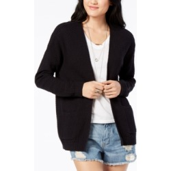 Roxy Juniors' Open-Front Cardigan found on MODAPINS from Macy's for USD $49.50