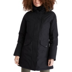 Timberland Waterproof Hooded Parka found on MODAPINS from Macy's for USD $99.13