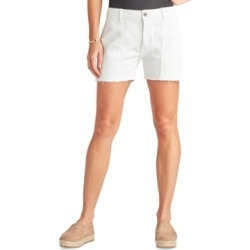 Sam Edelman Denim The Cargo Utility Shorts found on MODAPINS from Macy's for USD $88.00