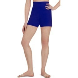 Capezio High Waisted Shorts found on MODAPINS from Macys CA for USD $16.26