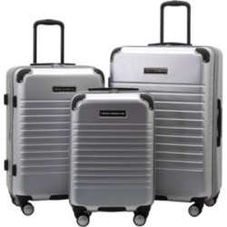 French Connection 3-Pc. Ringside Expandable Hardside Luggage Set found on MODAPINS from Macy's for USD $159.99