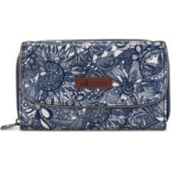 Sakroots Extra Large Wallet found on MODAPINS from Macy's for USD $44.00