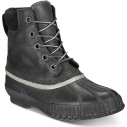 Sorel Men's Cheyanne Ii Waterproof Boots Men's Shoes found on Bargain Bro India from Macy's for $155.00
