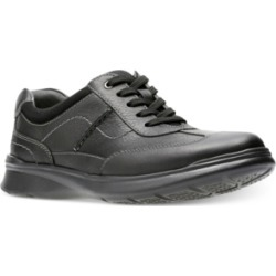 Clarks Men's Cotrell Style Leather Oxfords Men's Shoes found on Bargain Bro India from Macys CA for $56.71