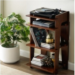 Crosley Electronics Soho Turnable Stand
