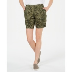 Style & Co Printed Cargo Shorts, Created for Macy's found on MODAPINS from Macys CA for USD $26.37
