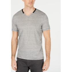 Alfani Men's Linen Blend V-Neck T-Shirt, Created for Macy's found on MODAPINS from Macy's Australia for USD $47.90