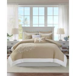 Harbor House Coastline 5-Pc. King/California King Duvet Set Bedding found on Bargain Bro India from Macy's for $299.99