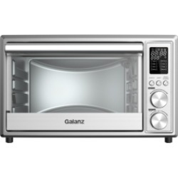 Galanz 25L Digital Toaster Oven with Air Fry