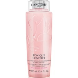 Lancome Tonique Confort Re-Hydrating Comforting Toner, 13.4 oz.