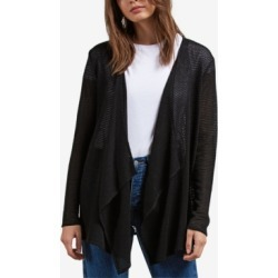 Volcom Juniors' Open-Front Wrap Cardigan found on Bargain Bro Philippines from Macy's Australia for $31.82