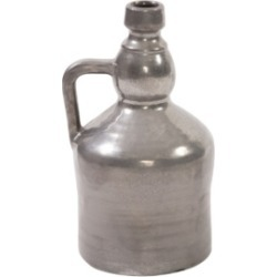 Howard Elliott Antiqued Silver Handled Jug found on Bargain Bro Philippines from Macys CA for $94.43