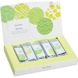 Tea Forte Matcha 15-Pk. Single Steeps Green Tea Pouches