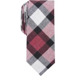 Bar Iii Men's Jasper Plaid Skinny Tie, Created for Macy's found on Bargain Bro India from Macys CA for $39.57