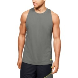 Under Armour Men's Baseline Cotton Tank found on Bargain Bro Philippines from Macy's for $25.00