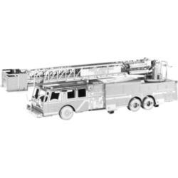 Metal Earth 3D Metal Model Kit - Fire Engine