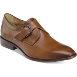 Johnston & Murphy Men's McClain Monk Strap Slip-on Loafers Men's Shoes found on Bargain Bro India from Macys CA for $177.50
