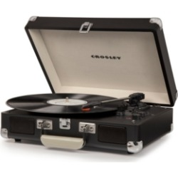 Crosley Electronics Cruiser Deluxe Turntable