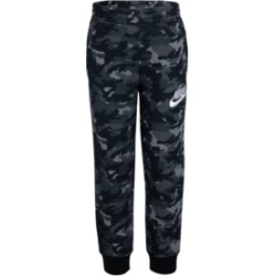 Nike Little Boys Fleece Joggers found on Bargain Bro India from Macy's for $38.00