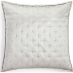Hotel Collection Tessellate Quilted European Sham Bedding