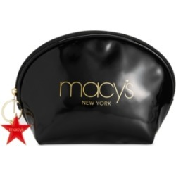 Macy's New York Makeup Bag, Created for Macy's found on MODAPINS from Macys CA for USD $14.73