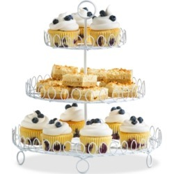 Martha Stewart Collection Cupcake Tree, Created for Macy's found on Bargain Bro India from Macy's Australia for $23.18