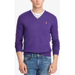 Polo Ralph Lauren Men's V-Neck Sweater found on MODAPINS from Macy's for USD $59.99