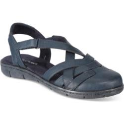 Easy Street Garrett Flats Women's Shoes found on Bargain Bro Philippines from Macy's Australia for $58.89
