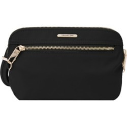 Travelon Anti-Theft Tailored Convertible Crossbody Clutch found on Bargain Bro India from Macy's for $54.99
