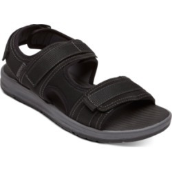 Rockport Men's Lb M Sport Three-Strap Sandals Men's Shoes found on Bargain Bro India from Macys CA for $103.66