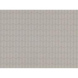 """Warner Textures 27"""" x 324"""" Gauntlet Geometric Wallpaper"""