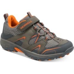 Merrell Big Boys Trail Chaser Sneakers found on Bargain Bro India from Macy's for $45.00