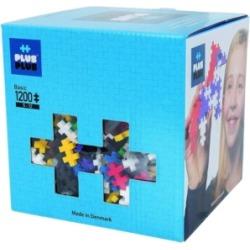 Plus-Plus - Open Play - 1200 pc Basic