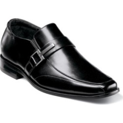 Stacy Adams Big Boy Bartley Moc Toe Slip-On Shoe found on Bargain Bro India from Macy's for $49.99