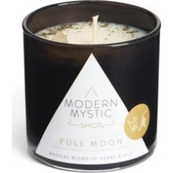 Modern Mystic Shop Full Moon Candle