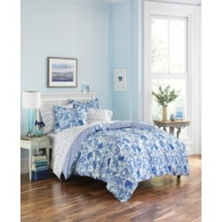 Poppy & Fritz Brooke Comforter Sham Set, Twin Bedding found on Bargain Bro Philippines from Macy's for $79.99