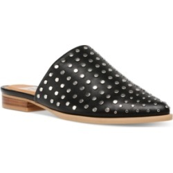 Dv Dolce Vita Ismenia Studded Slip-On Mules Women's Shoes found on Bargain Bro from Macy's for USD $32.63