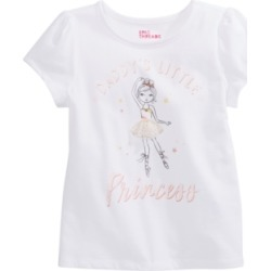 Epic Threads Little Girls Princess Graphic T-Shirt, Created for Macy's found on Bargain Bro India from Macy's Australia for $10.10