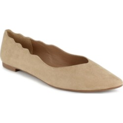 Esprit Perri Pointed Ballet Flats Women's Shoes found on MODAPINS from Macys CA for USD $51.22