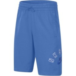 Nike Sportswear Big Boys Jersey Shorts found on Bargain Bro India from Macy's for $30.00